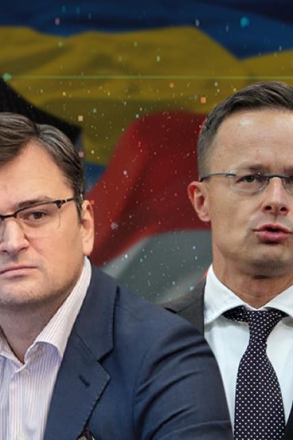 Скандал на Закарпатье: как местные разборки привели к очередному дипломатическому противостоянию между Украиной и Венгрией