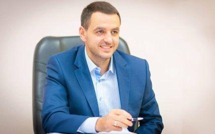 """Кличко отстранил руководителя """"Киевтранспарксервис"""""""