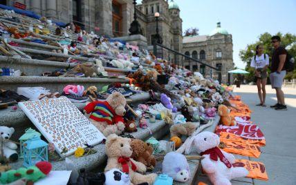 Католическая церковь после обнаружения останков более тысячи детей в Канаде извинилась за пытки