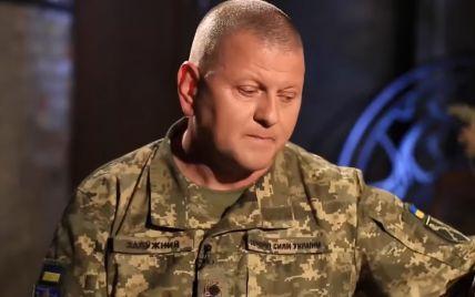 После учений в Беларуси российские военные до сих пор находятся возле украинских границ — Залужный