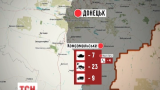 ОБСЕ зафиксировали в зоне АТО новые накопления танков «ДНР»