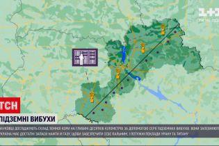 Новини України: упродовж 10 днів одразу в кількох областях України лунатимуть вибухи