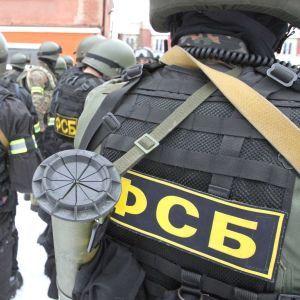 Намагались виїхати з Криму в обхід КПВВ: ФСБ заявила про затримання двох українців