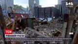 """Новости мира: разрушительный ураган """"Ида"""" обесточил пол штата Луизиана"""