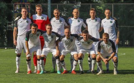 Громкий скандал в украинском футболе: клуб Первой лиги снимается с чемпионата после стартового тура