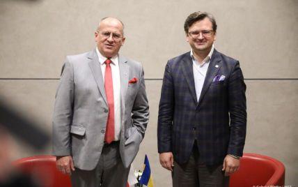 """Украина и Польша договорились и в дальнейшем противодействовать """"Северному потоку-2"""": совместное заявление"""