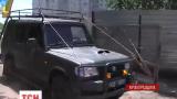 Очередную партию внедорожников для спецназа передали кировоградские фермеры