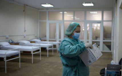 """Во Львове выздоровел больной штаммом коронавируса """"Дельта"""": какие у него были симптомы"""