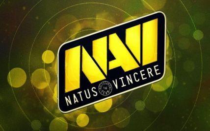 Команда Natus Vincere втратила шанс на участь у The International 10 з Dota 2