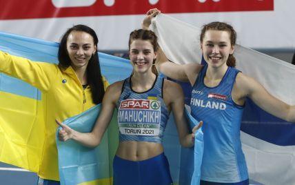 Забрали майже весь подіум: українки феєрично завершили виступ на чемпіонаті Європи з легкої атлетики