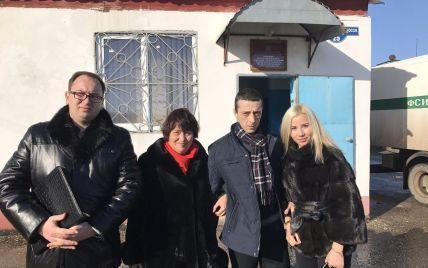 Сына Джемилева отпустили на свободу из Астраханской колонии - адвокат