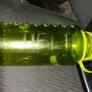 В США туристы нашли послание в бутылке и спасли семью