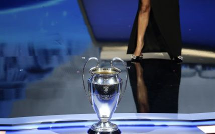 Лига чемпионов онлайн: результаты матчей 2-го тура группового этапа