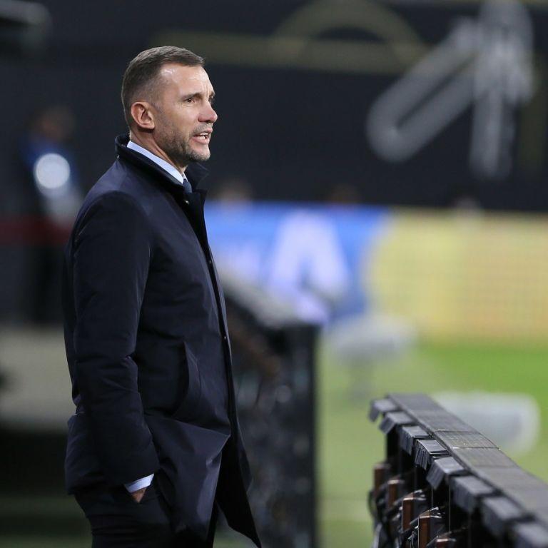 Зарплати тренерів на Євро-2020: скільки отримує Шевченко і на якому місці він розташувався