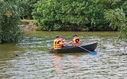 Протягом минулої доби у двох областях на воді загинуло п'ять людей, серед них і підліток