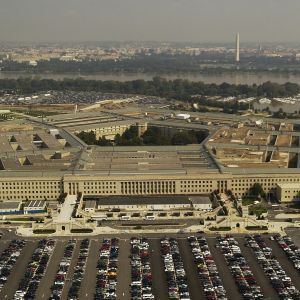У Пентагоні назвали кліматичну кризу загрозою для національної безпеки США
