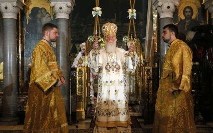 Украинскую церковь раскололи Москва и КГБ