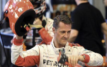 """""""За что мне такое наказание?"""" Экс-менеджер Шумахера пожаловался, что жена гонщика запрещает ему навещать Михаэля"""