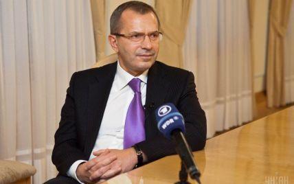 ЦВК зняла з виборчих перегонів Клюєва