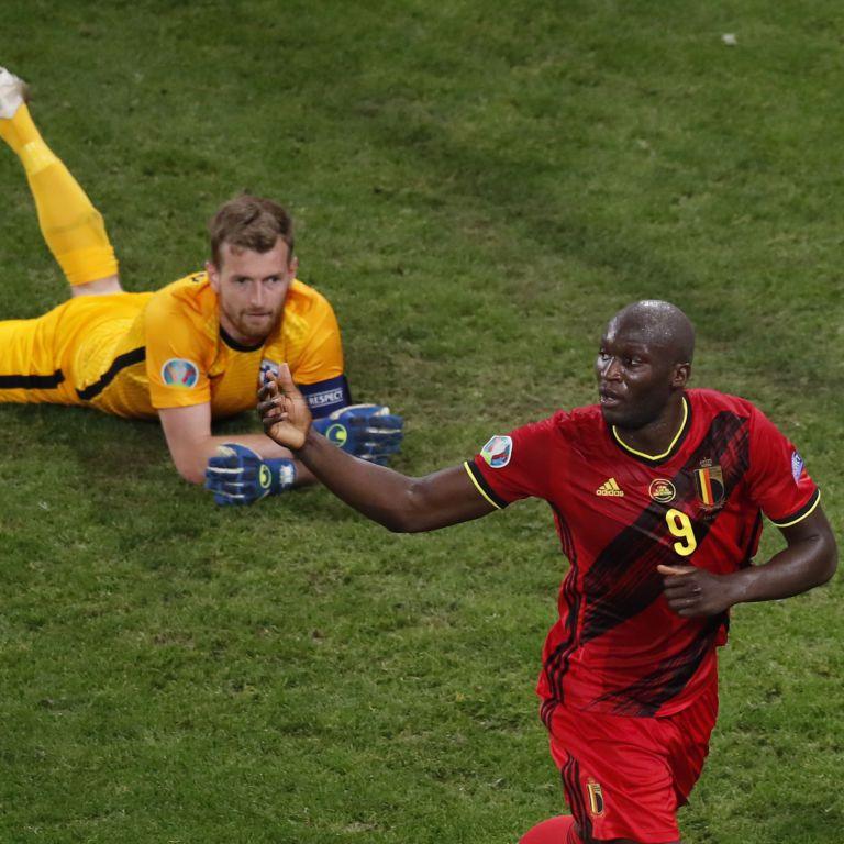 Збірна Бельгії обіграла Фінляндію в матчі Євро-2020 і наблизила Україну до 1/8 фіналу