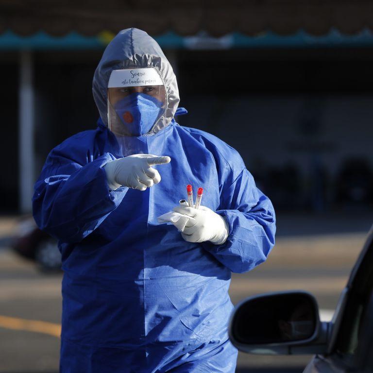 У США назвали одну з причин стрімкого поширення пандемії коронавірусу