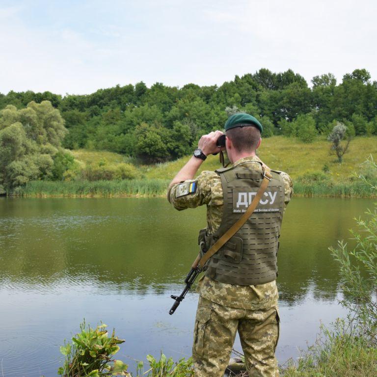 Пропавшего пограничника в Одесской области нашли мертвым