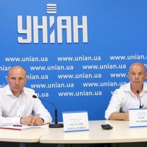 Нардеп Палица и мэр Черкасс Бондаренко рассказали о своем видении реформы децентрализации в Украине
