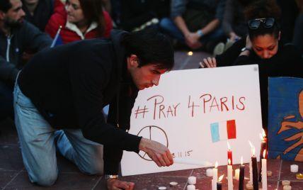 Жертвами терактов в Париже стали граждане 12 стран