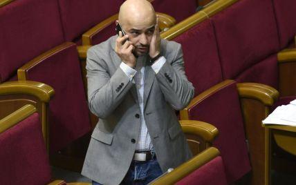 Мустафа Найем попросил государственую охрану – ТСН
