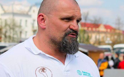Немає правових підстав: ЦВК відмовилась реєструвати Василя Вірастюка народним депутатом