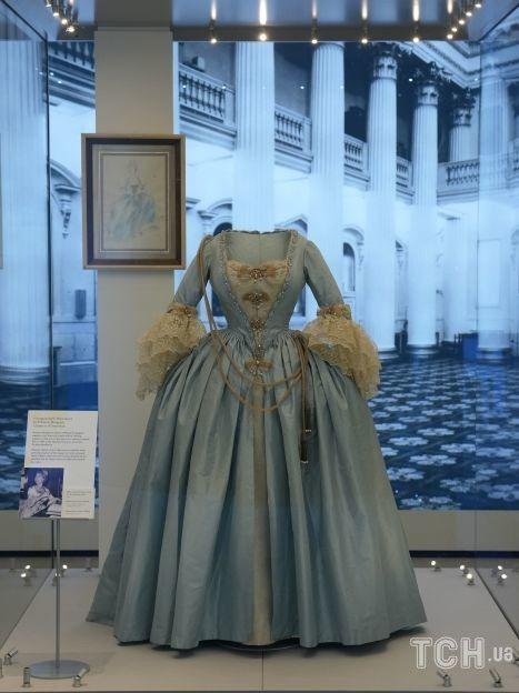 Платье принцессы Маргарет / © Associated Press