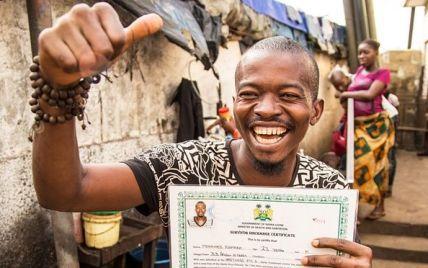Сьерра-Леоне окончательно поборола Еболу