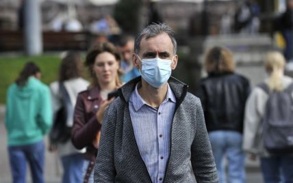 Коронавірус в Україні сьогодні: статистика на 9 вересня