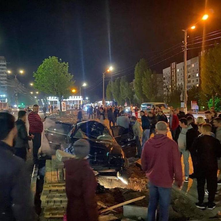Під Києвом в аварії загинув пішохід