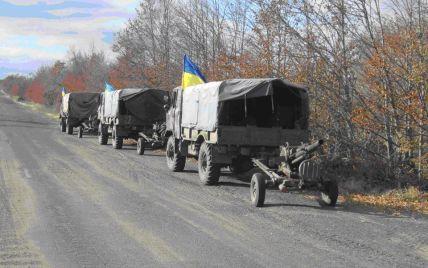 Тревожные новости из зоны АТО: боевики начали увеличивать количество обстрелов