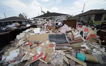 """В США число жертв мощного урагана """"Ида"""" возросло до 82"""