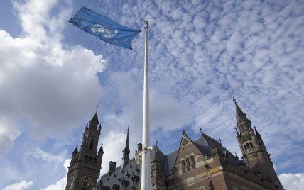 Стало відомо, коли суд ООН може ухвалити тимчасове рішення щодо РФ