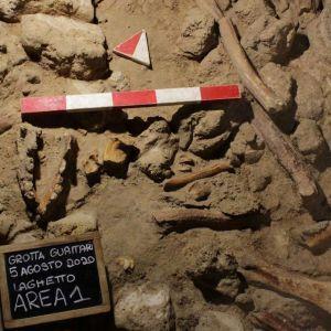 Італійські археологи знайшли останки дев'ятьох неандертальців поблизу Рима
