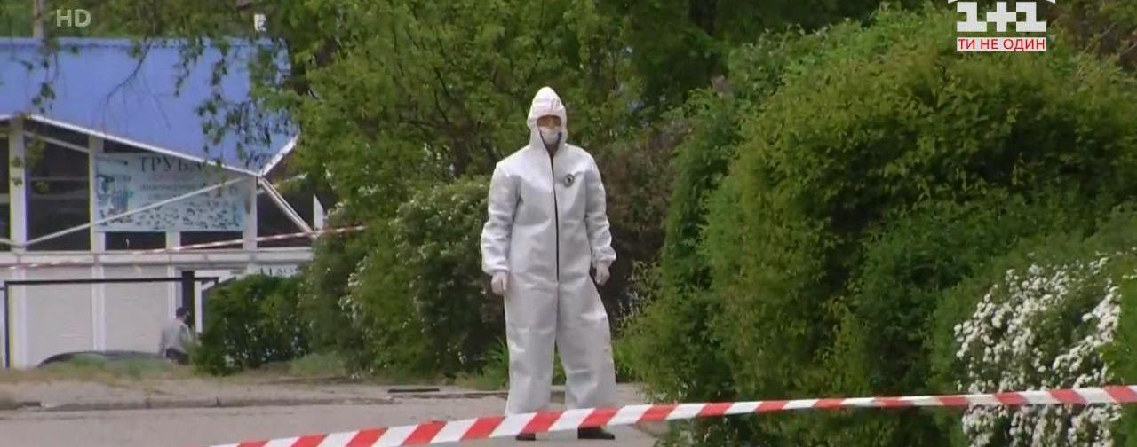 У Київській області гуртожиток, де виявили коронавірус, закрили на карантин
