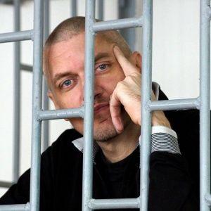 Українського політв'язня Клиха із в'язниці перевели до невідомої лікарні – адвокат