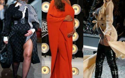 Ешлі Грем вагітна вдруге: як вона і інші зірки повідомляли нам про це