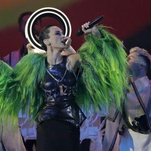 """""""Євробачення-2021"""": пісня Go_A стала першим українськомовним хітом в чарті Billboard"""
