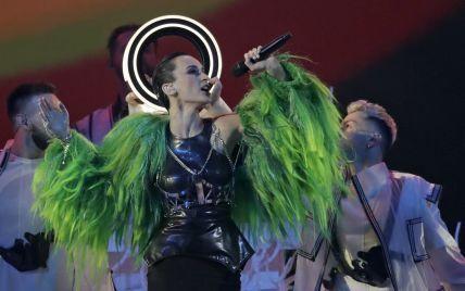 """Виступ Go_A на """"Євробаченні"""" увійшов до топ-10 за переглядами на YouTube"""