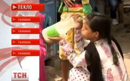 Безумная жара унесла жизни уже двух тысяч человек в Индии