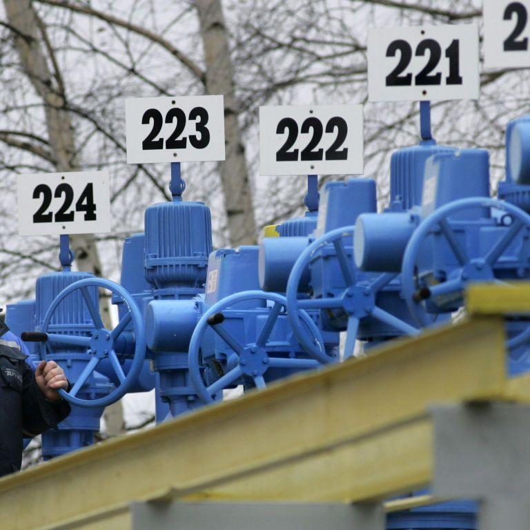 """Україна отримала від Росії частину компенсації через забруднення нафтопроводу """"Дружба"""""""