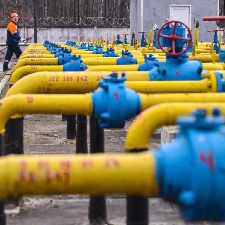 В МИД России назвали условие продолжения транзита газа через Украину после 2024 года