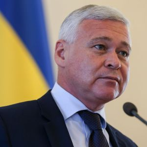 Терехов — фаворит на пост председателя Харькова — соцопрос