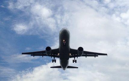 В Венесуэлу вылетел самолет РФ, который осуществлял незаконные полеты в аннексированный Крым