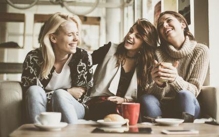 Как найти друзей в зрелом возрасте