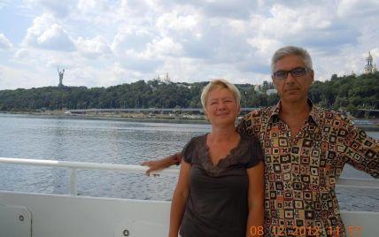З'явились фото подружжя одеситів, яких розстріляли у Миколаєві